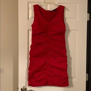 Limited Size 10 Red Dress
